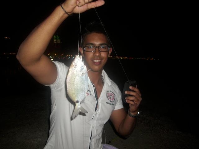 Kuwait fishing