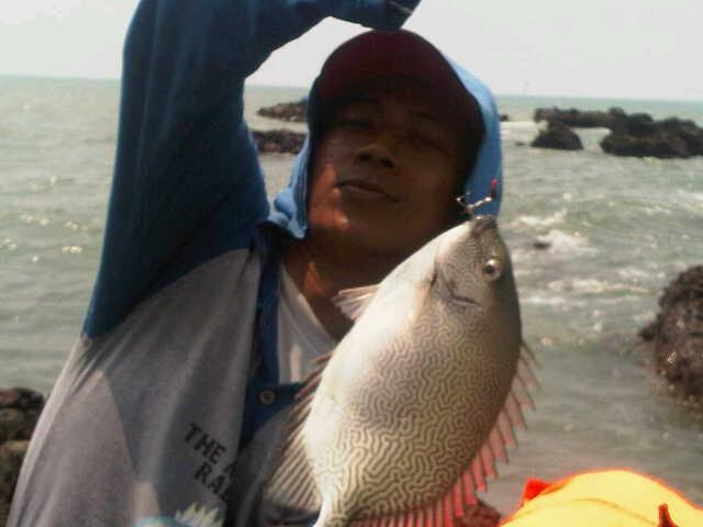 Karang Maheso, Ujung Negoro Tulis, Batang