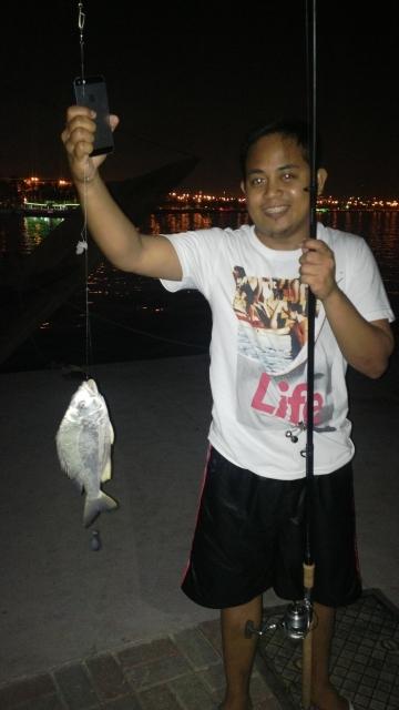 catch @ corniche 2 doha qatar