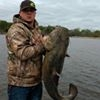 42 lbs. caught by Austin Cheatham