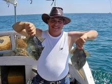 alexandria egypt trrager fish