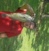 n ice wv largemouth