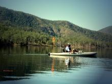 Lake Borunba