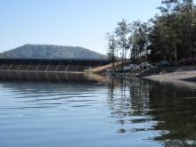 Lake Borunba QLD Australia