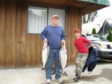 Oregon Fishing 2