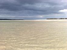 Corio Bay Aus.