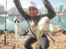 fishing in abu dhabi