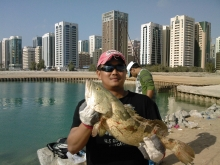 abu dhabi fishing