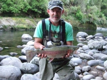 Trout Middle Earth NZ Dec' 2010