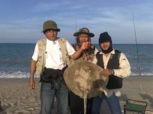 13.5 Kilo Sting ray