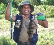 Pugapo Fishing