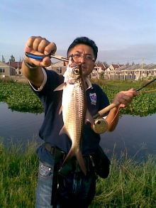 Terengganu Best Fly Fishing Port
