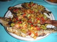 mama lala fish in kuwait