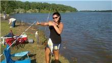 Bubble Fishing