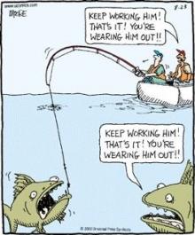 FISH'N JOKE