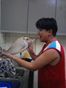 Sharee Fish
