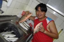 Abu Dhabi Corniche Fishing (Oct. 19, 2011)
