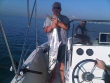 King Fish caught 18th Nov 2011