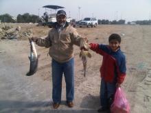 Mahmoud and son