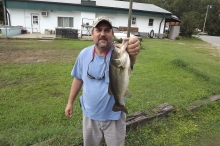 another nice bass-best fishn bud