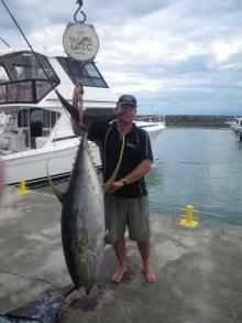 Nice Tuna
