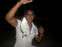 Kuwait fishing