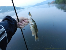 Lake Habin South Korea 2012-05-05