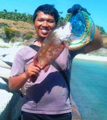 At Kupang
