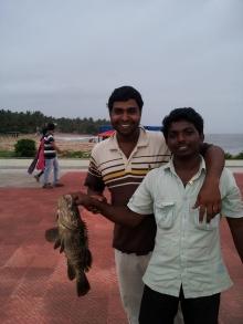 Munambam beach,Ernakulam