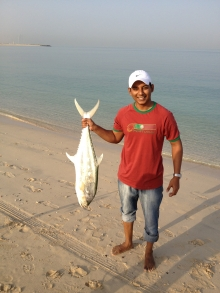 Queenfish Jumeira Beach