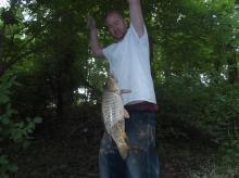 Carp Fishing!!!