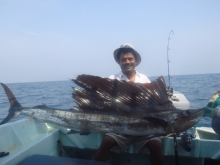 Best fishing times for bagan pulau ketam malaysia for What time will the fish bite today