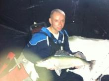 29 inch Walleye Feb 15 2014