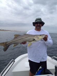next day snook