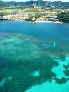 Roatan Pristin Bay.