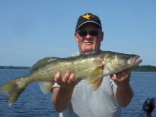 awesome walleye