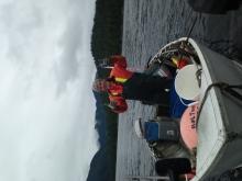 Wally The Fisherman