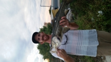 Snook Clearwater FL