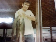 Susquehanna River Bass