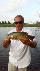 Bigmouth Bass again.