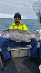 Western Australia Dhu Fish