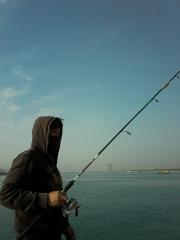 Lulu Fishing Escapade 20Jan2017