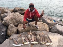 Fishing in UAE_Private Island