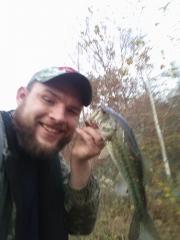 first fall bass
