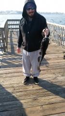 Catfish in Clermont fl.
