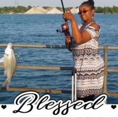 Fishing Queen.