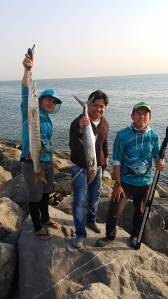 Abu Dhabi Fishing Escapade_04June2018