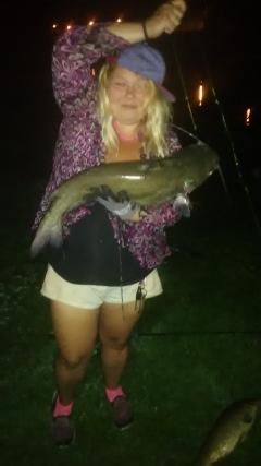 Awesome catfish