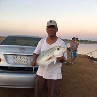 Fishing The Big Red Sea
