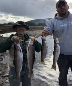 Largest fish ever caught.